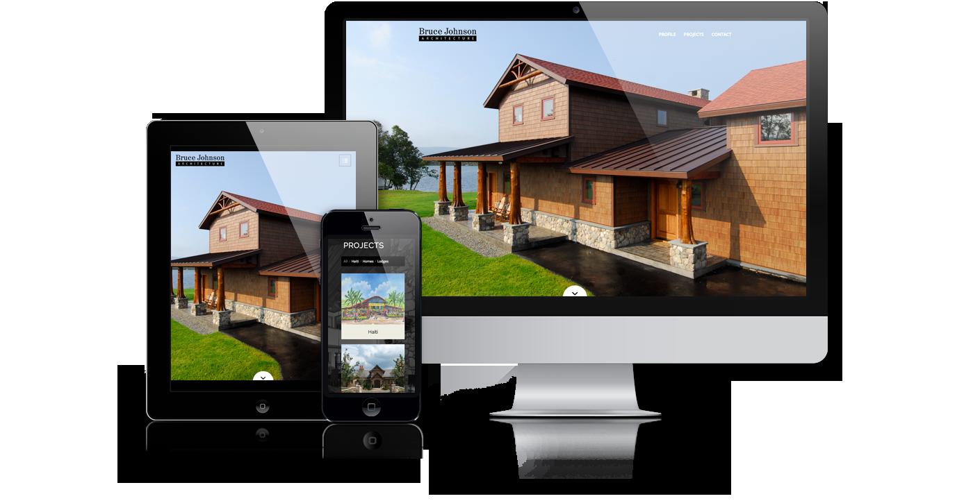 Affordable Website Builder :: Integritive
